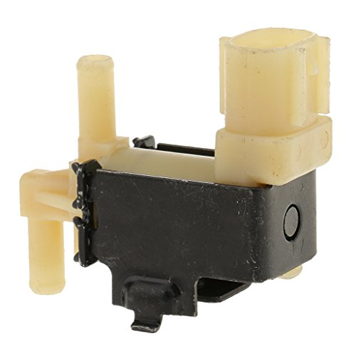 Vacuum Switching Valve Vapor Canister Purge Solenoid Valve for Toyota 9091012264 9091012215