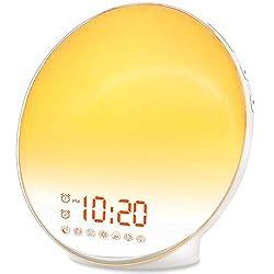 professional Children, sleepers, bedrooms, sunrise lights and sunrise alarm clocks …