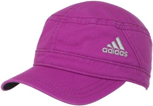 adidas Sombrero Militar 4.0 para Mujer, Mujer, N5320001, Rosa, Talla única