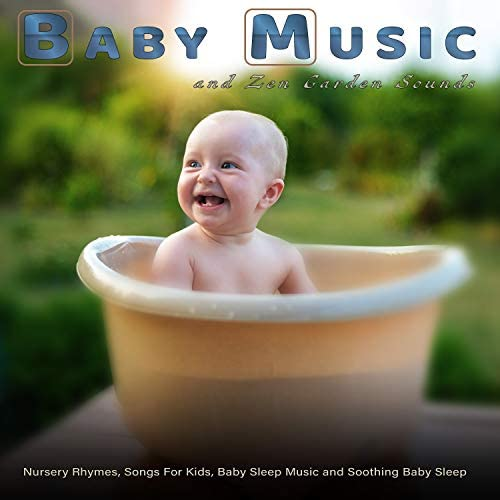 Baby Lullaby, Baby Music & Twinkle Twinkle Little Star