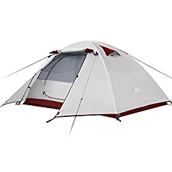 The Best Tents for Family Camping