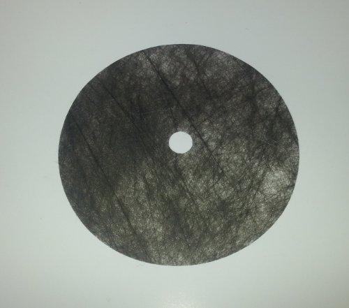Genuine FilterQueen Motor Guard (Flat Disc Filter)