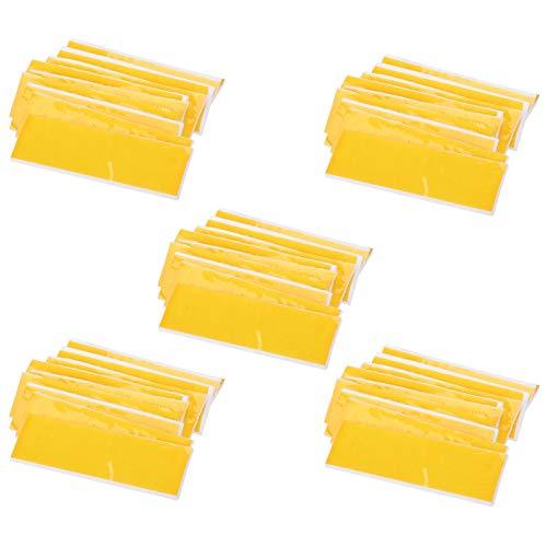 Shipenophy Heizblock Heizblock Baumwolle Düse 3D-Drucker Heizung Heizblock Isolierung Baumwolle für hohen Sicherheitsfaktor mit Sicherheit