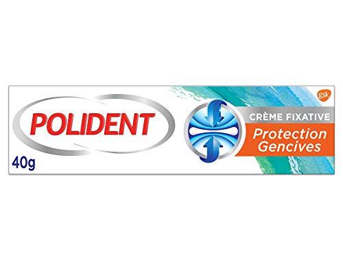 puissant Polydent-lotion crème-pour la protection des prothèses partielles ou complètes…