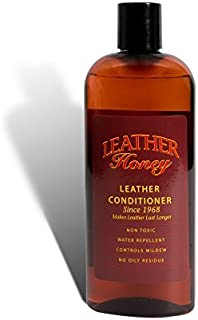 Best automotive leather cleaner and conditioner Reviews
