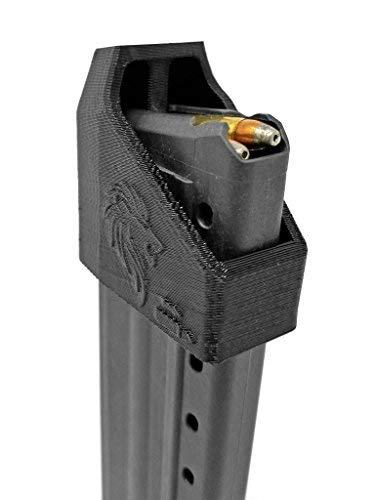 RAEIND Speedloaders Magazine Loader Tools for Kel-Tec Handguns Double or Single Stack Models P-3AT, Kel-Tec P-11, PF-9, PMR-30, P-32 (Kel-Tec PMR-30)