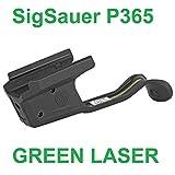 Sig Sauer LIMA365 Laser Sight, P365, Compact,...