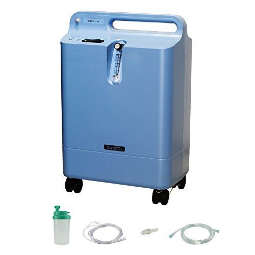 EverFlo Sauerstoffkonzentrator mit Starter Kit