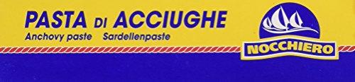 Prodotto agroalimentare tradizionale (P.A.T.) dall'impasto omogeneo Ideale per antipasti stuzzicanti Condimento di verdure cotte e crude Dare un tocco di mare a primi piatti di pasta
