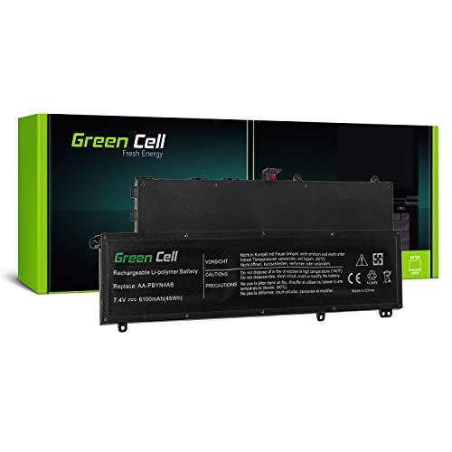 Green Cell AA-PBYN4AB / AA-PLWN4AB Batteria per Portatile Samsung 530U NP530U3B NP530U3C 535U NP535U3C 540U NP540U3C (6100mAh 7.4V Nero)