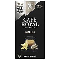Café Royal Vanilla