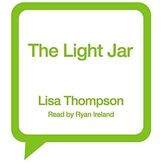 The Light Jar cover art