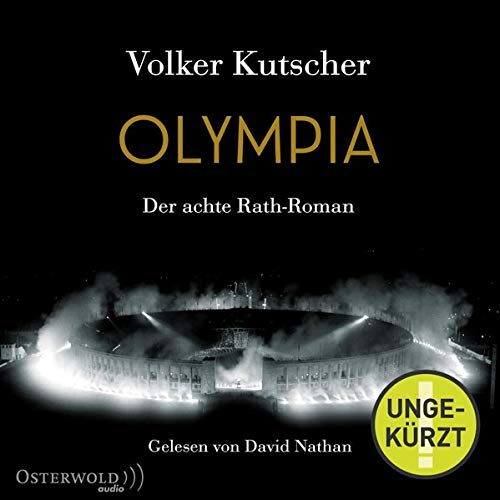 Olympia: Gereon Rath 8