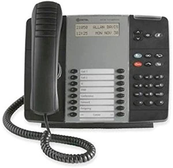 MITEL 8528 Phone NA Part 50006122 Certified Refurbished