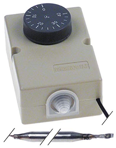 Thermostat 0 bis +40 °C Temperaturregler
