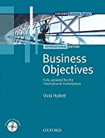 Business Objectives: International Edition Student Book with Multi-ROM (Business Objectives International Edition)