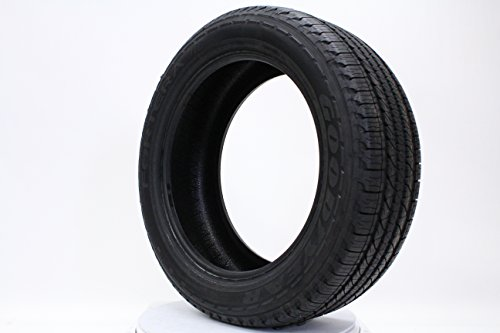 Goodyear Fortera HL Radial Tire - 265/50R20 107T