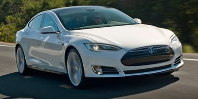 ... 2014 Tesla S 85 kWh Battery, 4-Door Sedan ...