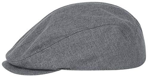 Scott Forplay s Hat Männer Hut grau 100% Polyester Anlässe & Feiertage, Casual Wear