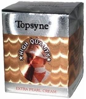 TOPSYNE NATURAL EXTRA PEARL WHITENING CREAM 19G