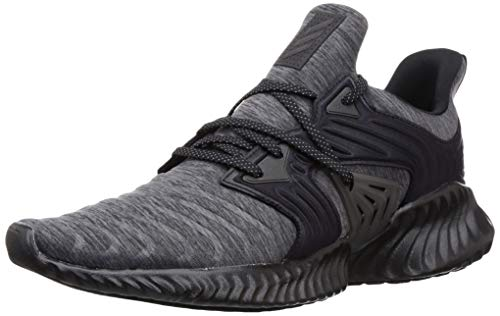 Adidas Men's Alphabounce Instinct Cc M Cblack/Trgrme/Grefou Running Shoes-8 UK/India (42 EU) (G28832)