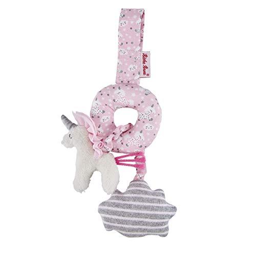 Käthe Kruse 0174795 Einhorn Tini Mini Mobile, rosa
