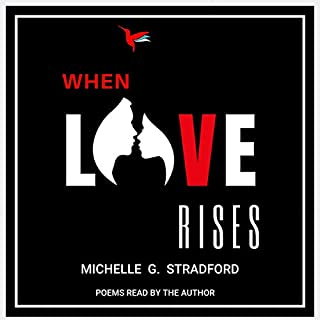 When Love Rises audiobook cover art
