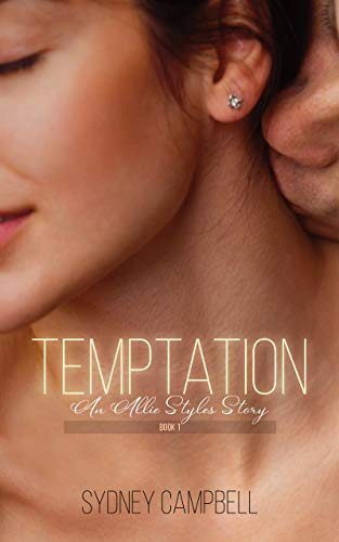 Temptation: An Allie Styles Story