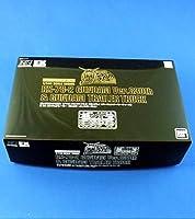 【ガンプラEXPO限定】 HG 1/144 GUNDAM Ver.G30th フルカラーメッキVer.&EX 1/144 ガンダムトレーラー エクストラフィニッシュVer.《プラモデル》