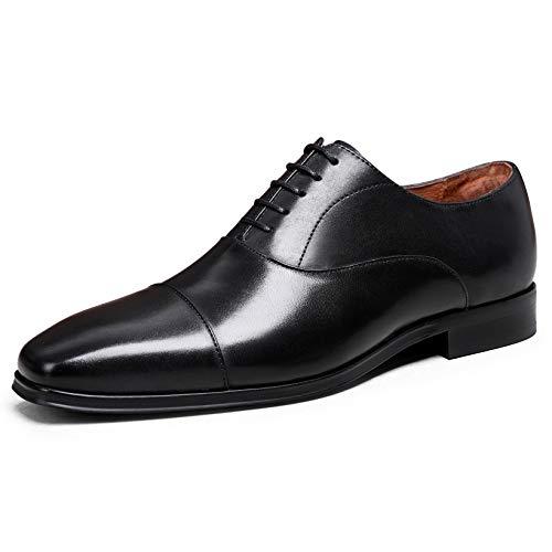 [タレークス] [ロムリゲン] Romlegen ビジネスシューズ メンズ 紳士靴 革靴 本革 高級靴 ストレートチップ ...