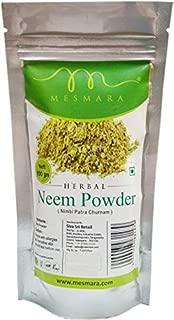 Mesmara Herbal Neem Powder 100g