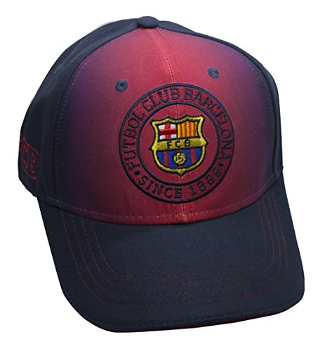 Gorra F.C.Barcelona adulto