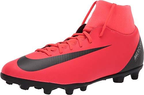 Nike Superfly 6 Club Cr7 Fg/Mg Voetbalschoenen, uniseks, volwassenen