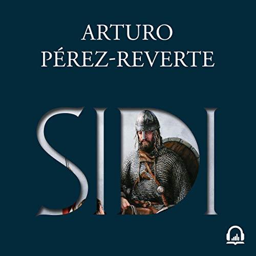 Sidi (Spanish Edition) cover art