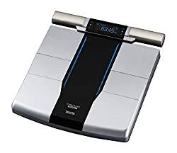 HIGH ACCURACY: Medical grade Dual Frequency BIA technology allowing highest body composition accuracy of your muscle, water and fat and 50-gram graduation in weight. MORE THAN 11 FULL BODY COMPOSITION MEASUREMENTS: Monitors the unique muscle quality ...