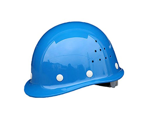 Sentao Atmungsaktiv Schutzhelm Industrie-Kletterhelm