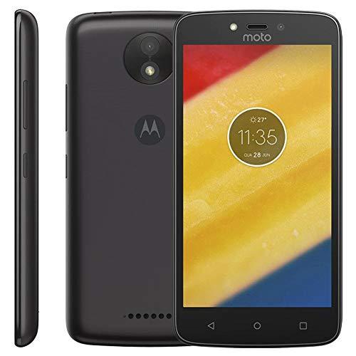 Moto C Xt1758 Dual Sim 8gb Motorola | Android 7 Nougat