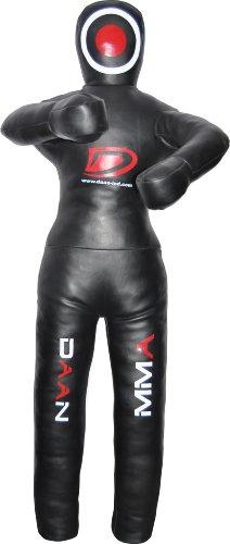 Dummy, manichino da lotta per MMA, wrestling, judo e arti marziali da 180cm