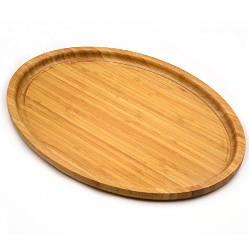 Large Bambo Serving Platter