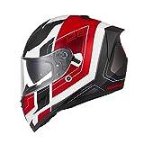 Immagine 1 origine casco integrale da moto