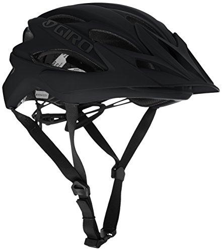 Giro et - Casco de Ciclismo para Bicicleta de montaña, Color Negro...