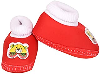 Little Swag Cute Booties for Baby Boys Girls 3-15 Months Infants & Toddlers