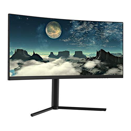 LC Power LC-M29-UW-UXGA-100-C Gaming Monitor 73.7cm (29 Zoll) EEK B (A+++ - D) 2560 x 1080 Pixel UW-