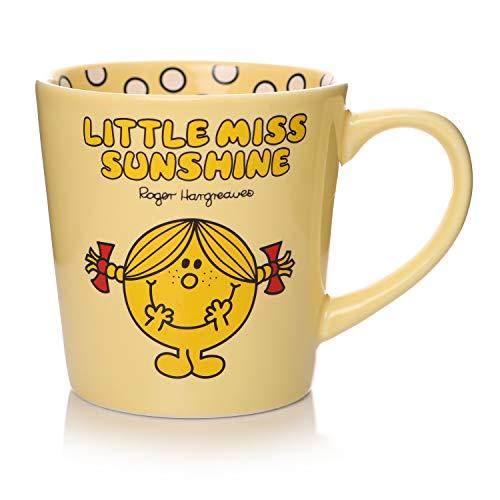 Mug Boxed (325ml) - Little Miss (Sunshine) (Kitchen & Home)