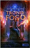Trono de Fogo (Portuguese Edition)