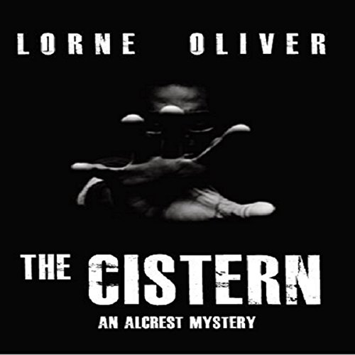 The Cistern audiobook cover art