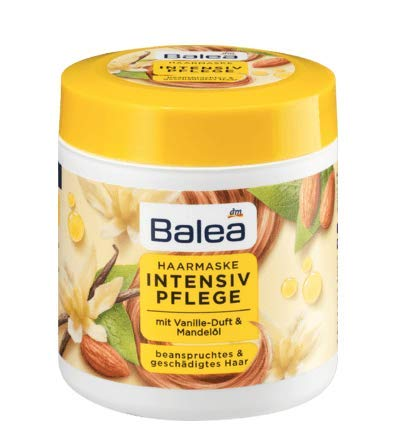 Balea Haarmaske Intensivpflege, 1 x 200 ml