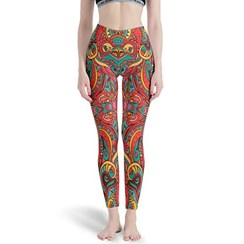 O5KFD & 8 Dames stijl fitness legging niet doorzichtig hoge taille broek voor sport sport gymnastiek lopen shaping leggings dames -