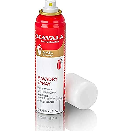Mavala Mavadry Spray - 150 ml