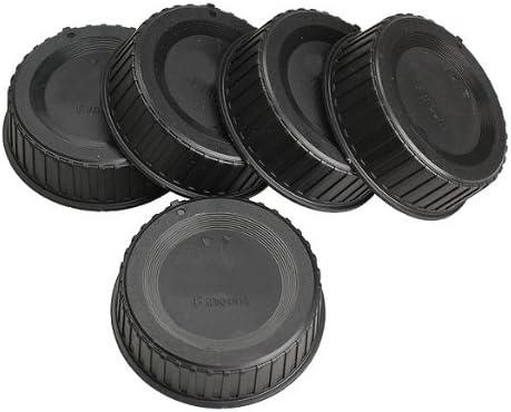 Vktech 5pcs Rear Lens Cap Cover for Some reservation Nikon SLR DSLR All items free shipping AF-S C AF